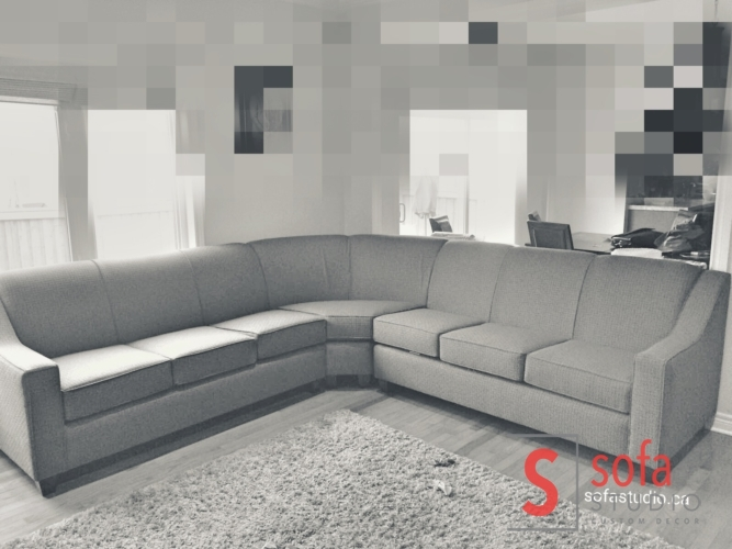 Sectionals Sofas Archives - Sofa Studio